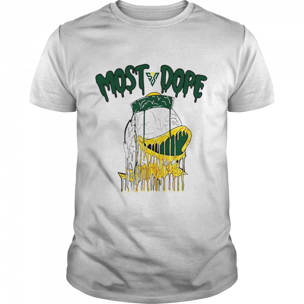Lackavelli Store Most Dope Drip Shirt